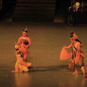 ramayana ballet yogyakarta driver