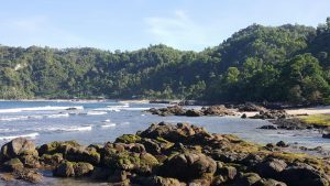 yogyakarta beach
