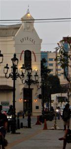 Oude stad Semarang