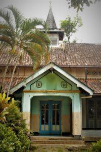 ambarawa kapel