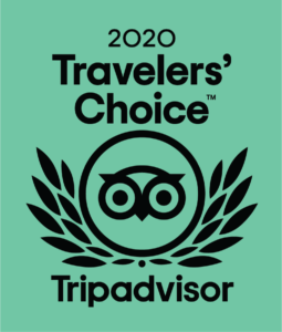 travelers'choice 2020 aanbevolen chauffeur Indonesie
