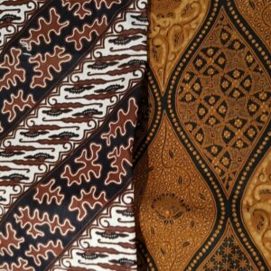mondkapje van batik bestellen