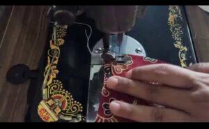 mondkapjes zelf maken batik