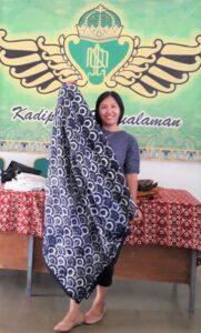 Batik Indonesië kopen